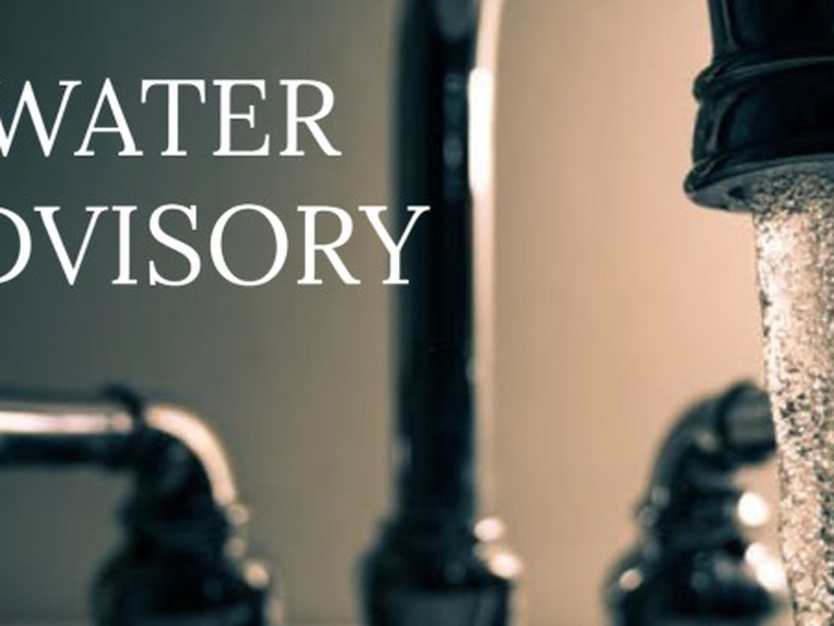 Lake Arthur water temporarily turned off for emergency repair