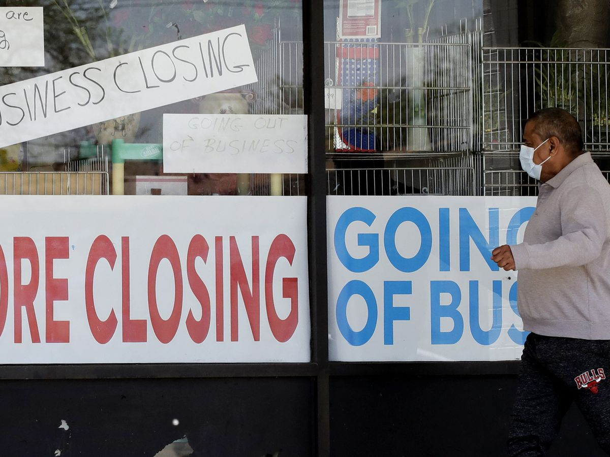 Picture of US economy is worrisome as virus inflicts damage