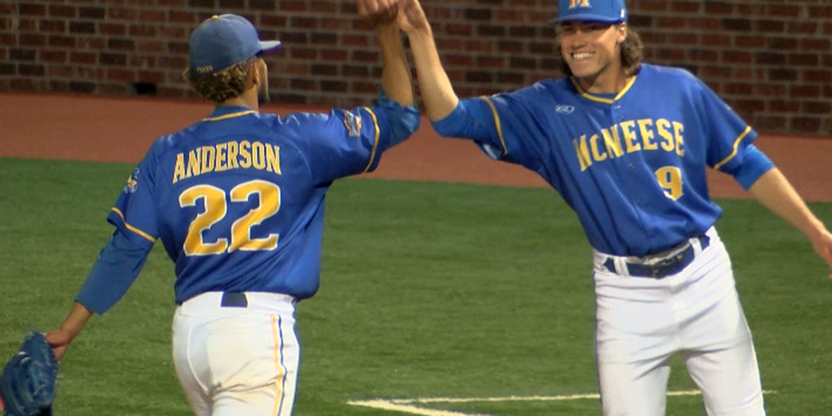 Provenzano hits walk-off in the 13th as McNeese tops NSU