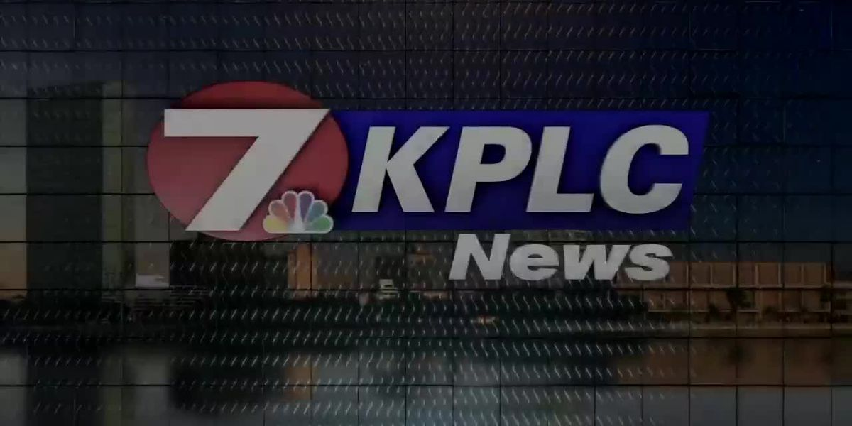 KPLC 7News Nightcast - Nov. 19, 2018 - Pt. II