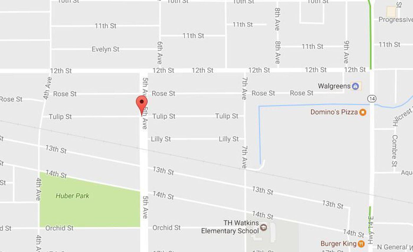 Residents react to quadruple shooting in their neighborhood