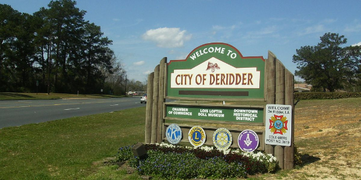 City of DeRidder schedules second pass for residential debris pick-up