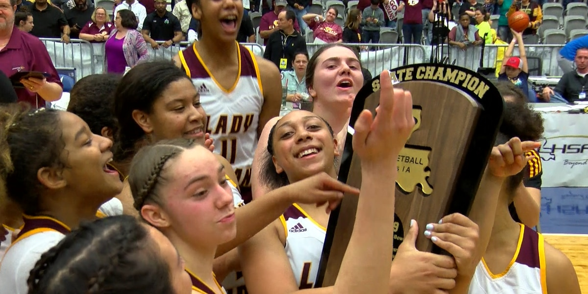 Elton defeats Delhi, 51-44 to win Class 1A championship