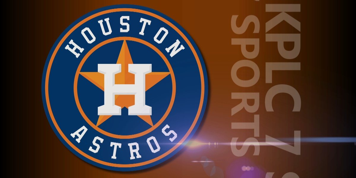 Astros make one selection in the minor league phase of the Rule 5 Draft