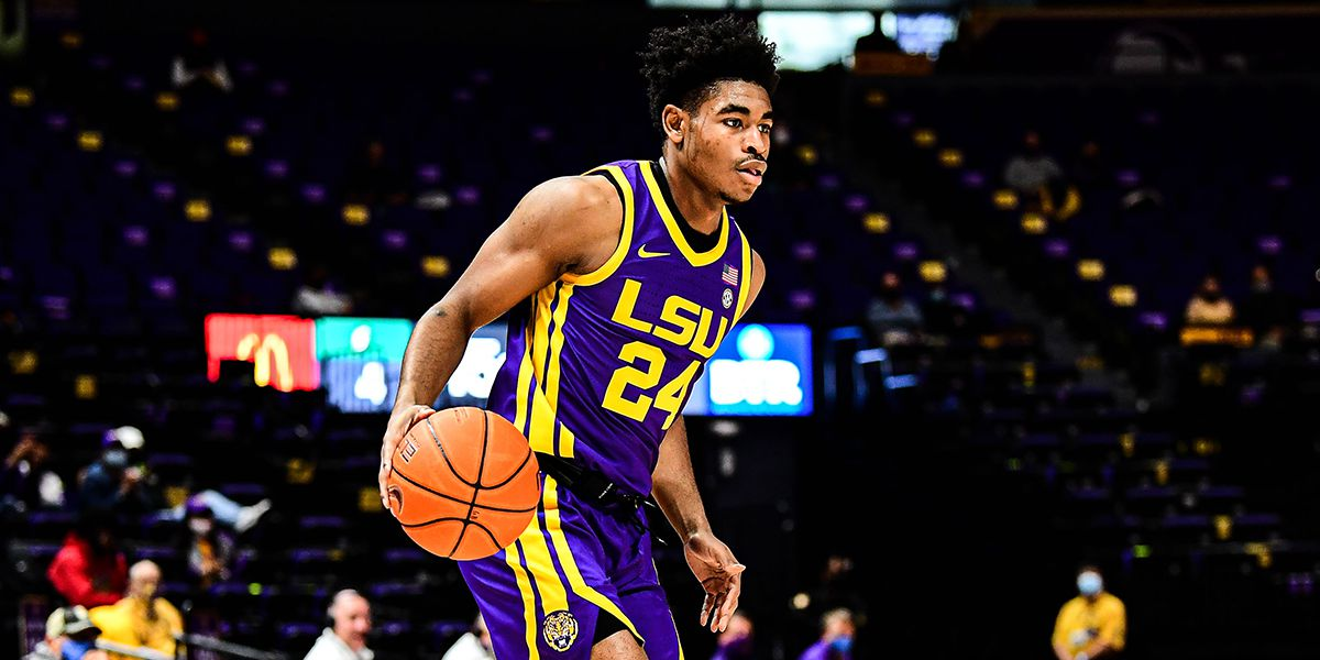 LSU rides big game from Cam Thomas on the road in win over Missouri