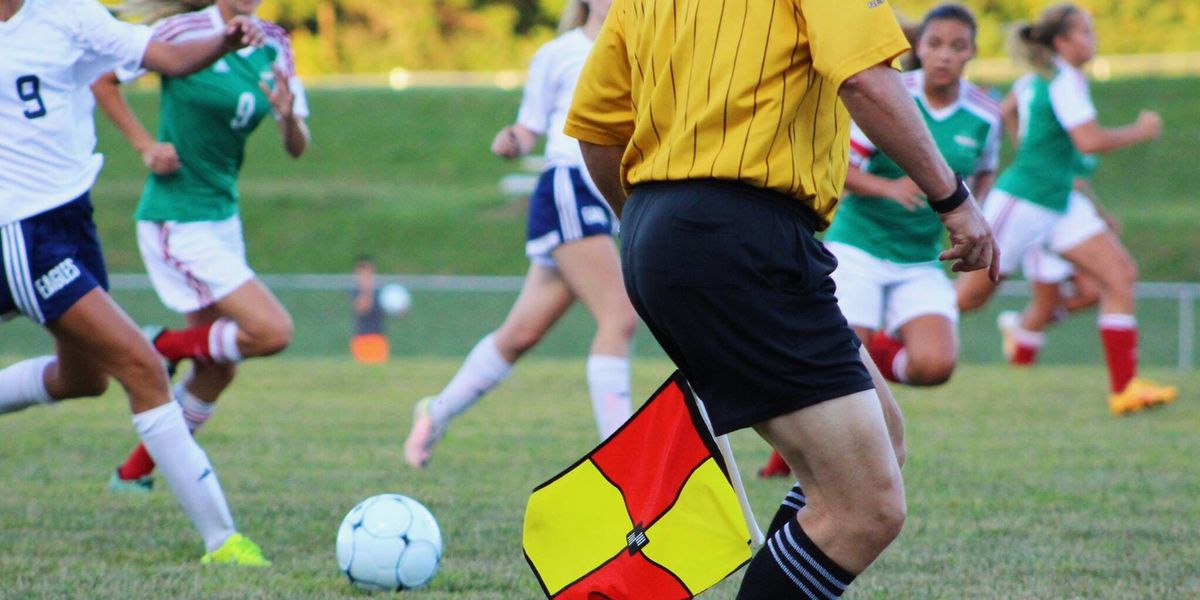 Southwest Louisiana sends three soccer referees to Olympic development camp