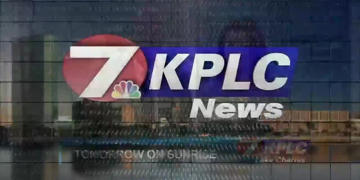 KPLC 7News at Six- Oct. 15, 2018 - Pt. II