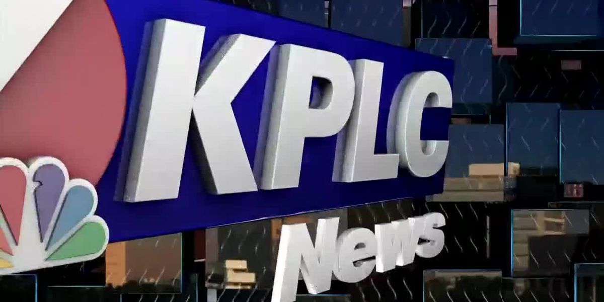 KPLC 7News Nightcast - Jan. 21, 2019 - Pt. II