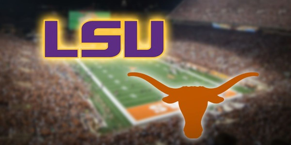 Ed Orgeron confident LSU will be ready for top 10 test at Texas