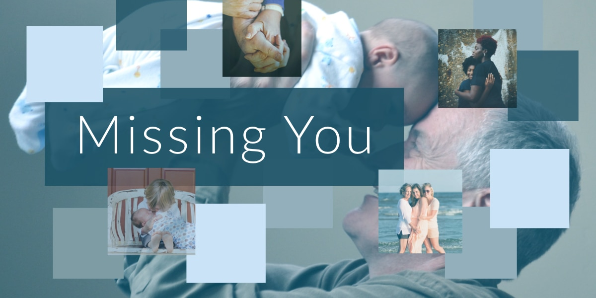 VIEWER PHOTOS: Missing You