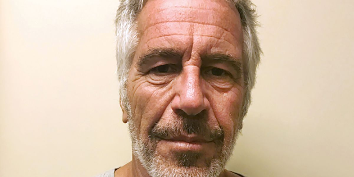 Epstein jail guards charged with falsifying records