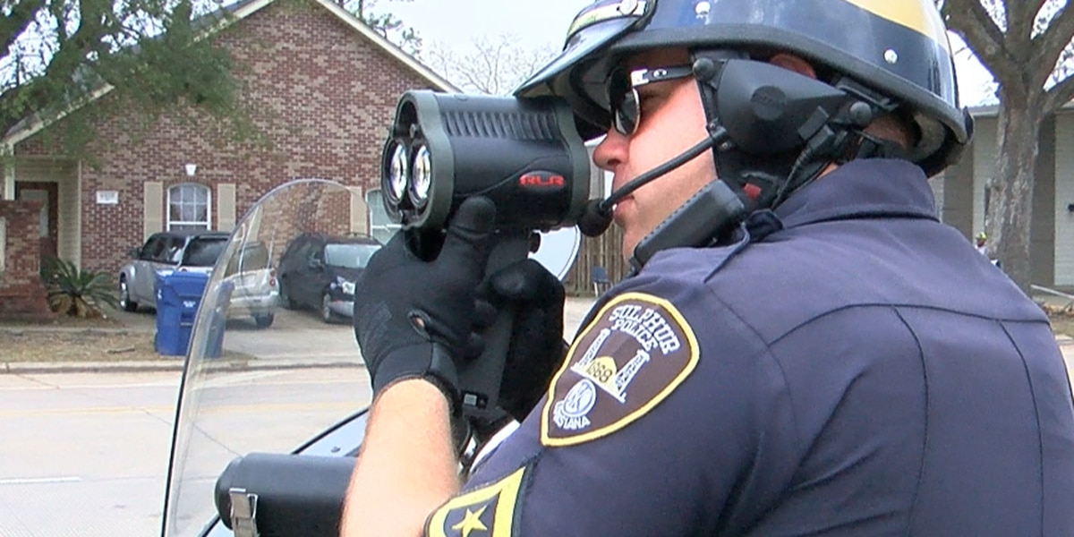 Sulphur Police coming up with solutions to Maplewood traffic problems