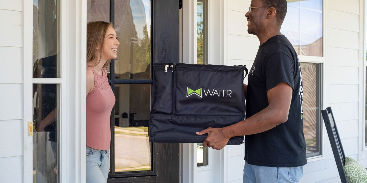 Waitr estimates its revenue grew 200% in 2018