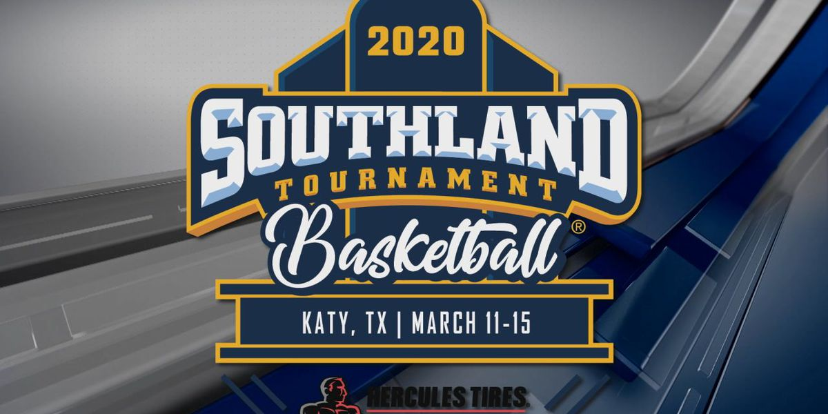 Southland to limit attendance at future rounds of basketball tournaments due to COVID-19 (Coronavirus)