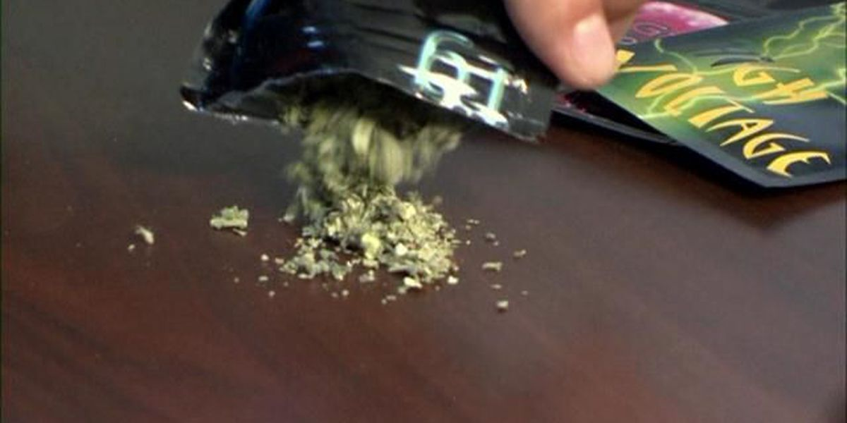 Recovery Road: Synthetic marijuana addiction