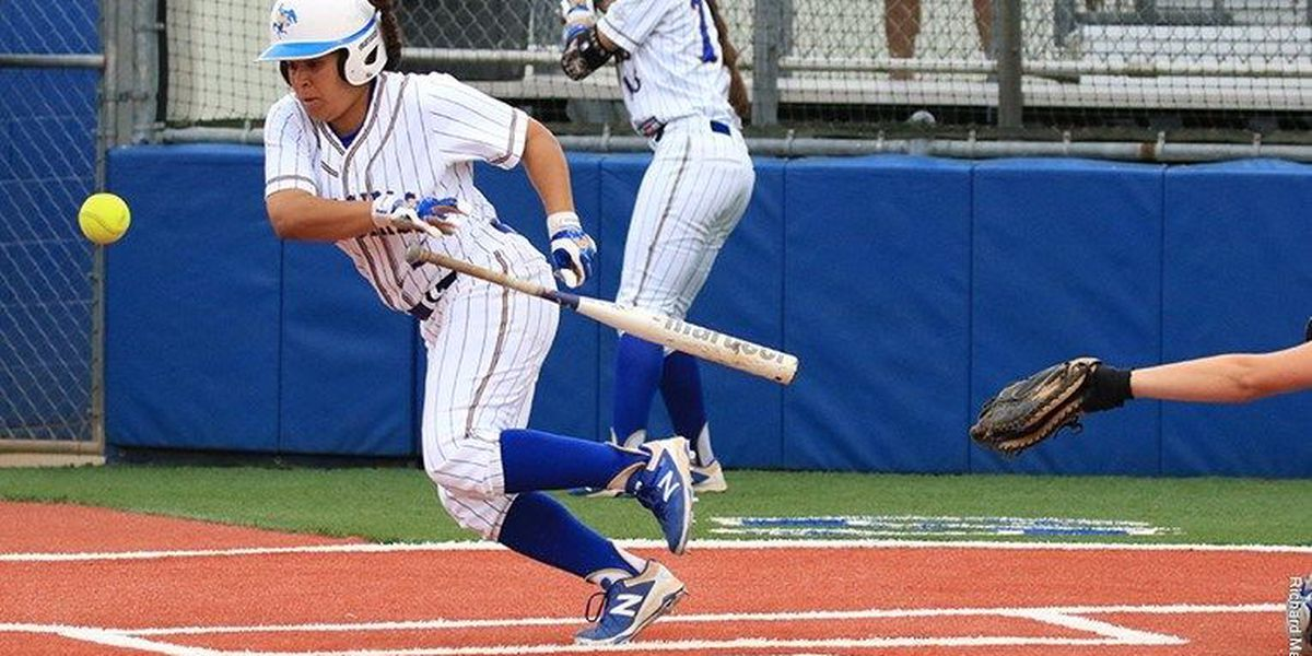 Cowgirls prep for two-game series with Baylor