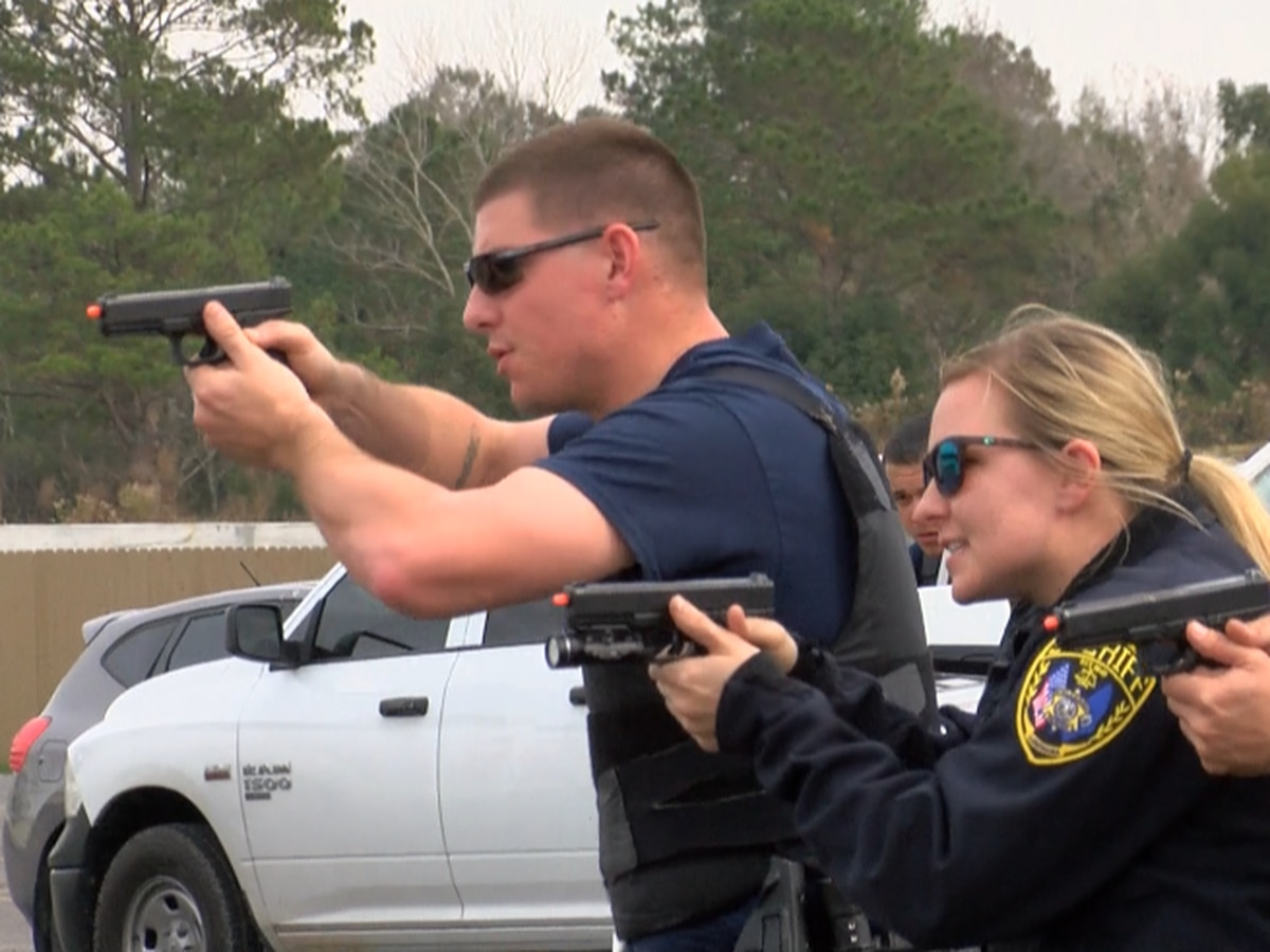 CPSO deputies complete week long training