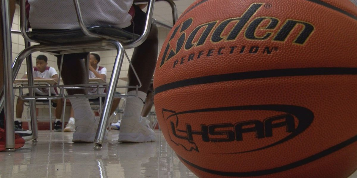 City of Lake Charles relaunches midnight basketball