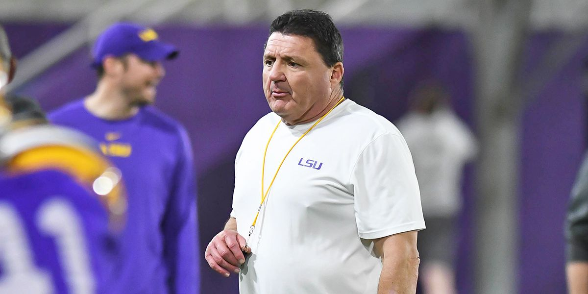 Coach O excited about his new team; confident they will play fall football
