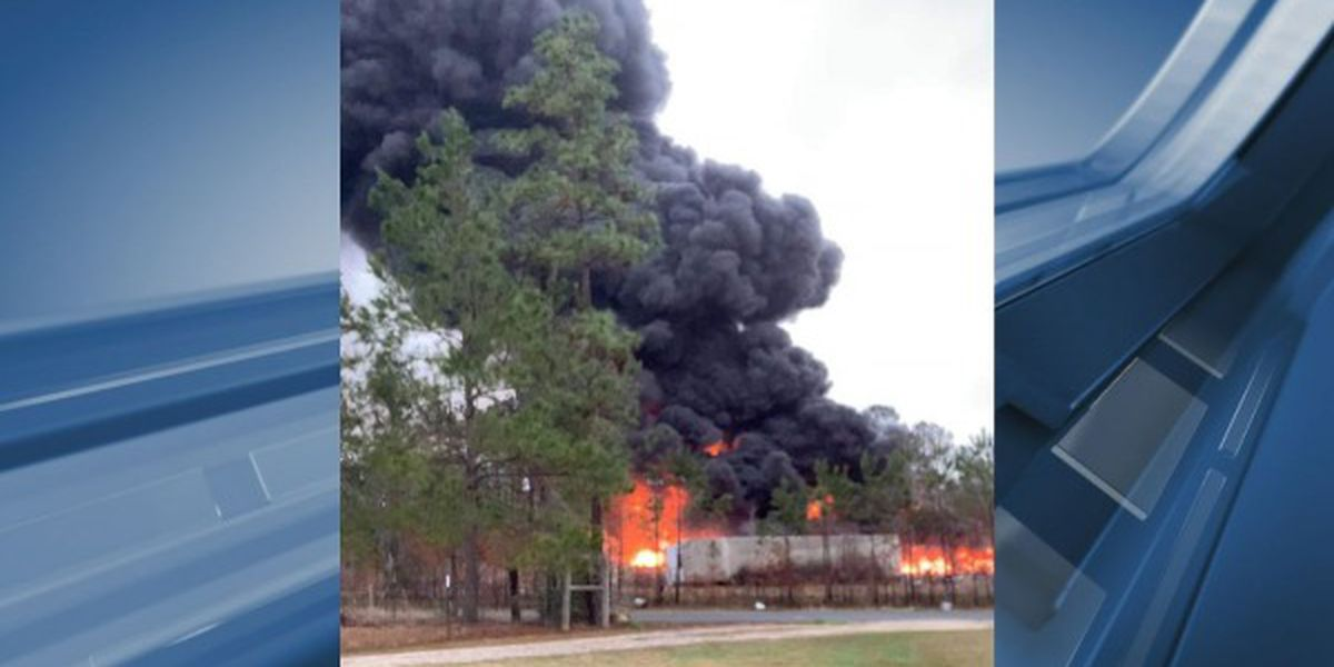 State Fire Marshal: 14-year-old's presence near oil tank 'contributing factor' in explosion