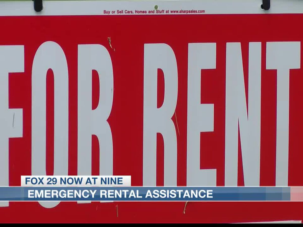 CPPJ launches program to help with rental expenses