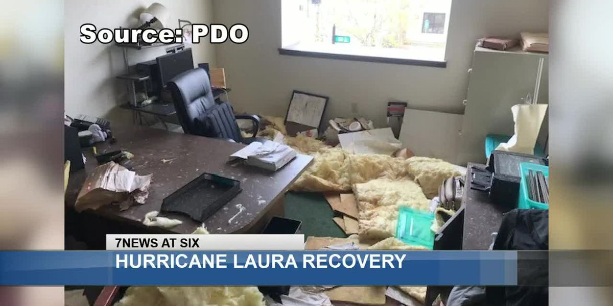 Calcasieu Public Defenders' Office trying to rebuild