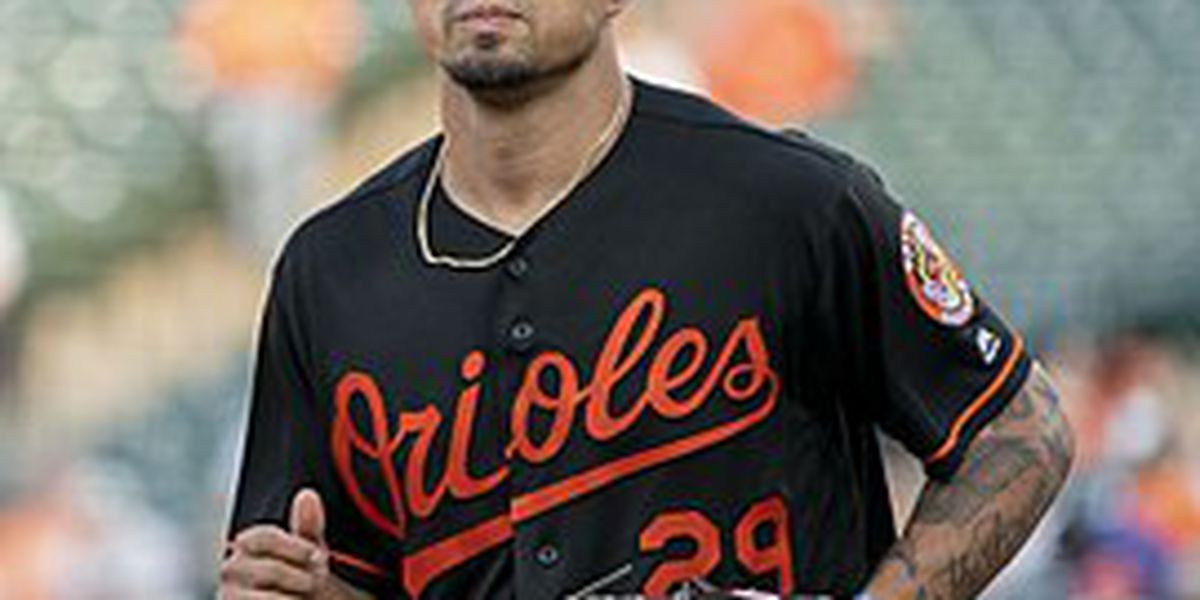 Moss Bluff native Jace Peterson placed on outright waivers by the Orioles