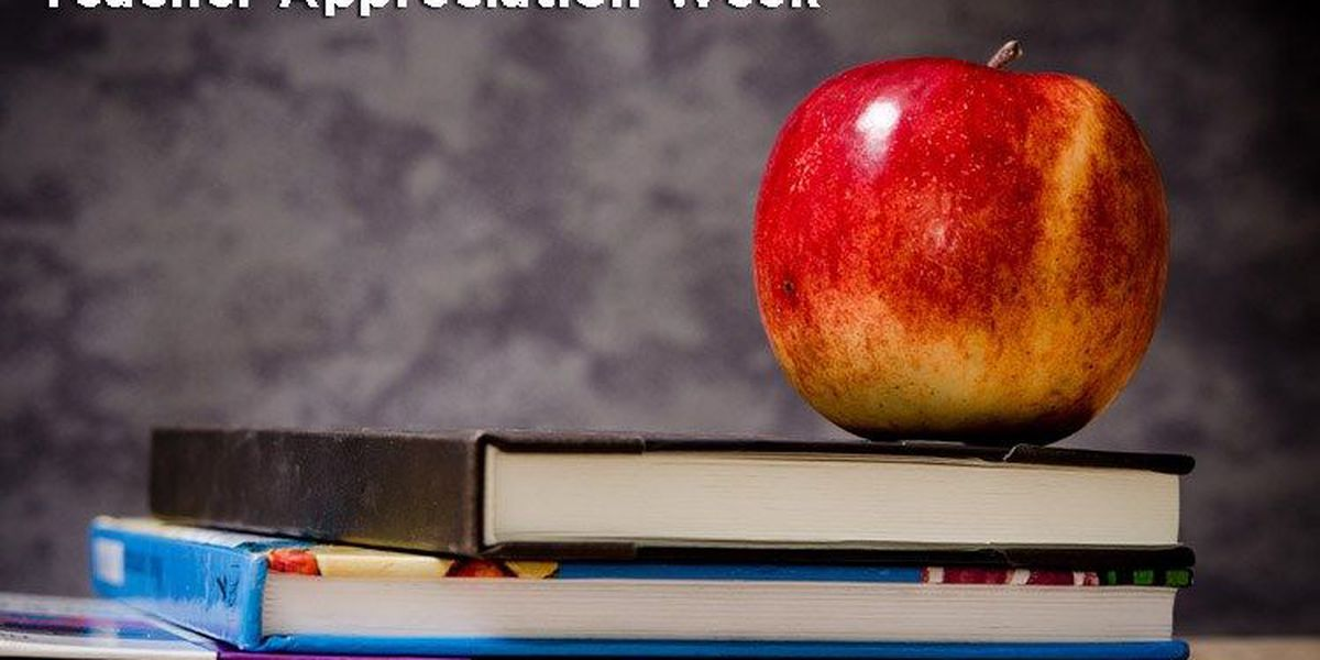 Teacher Appreciation Week deals