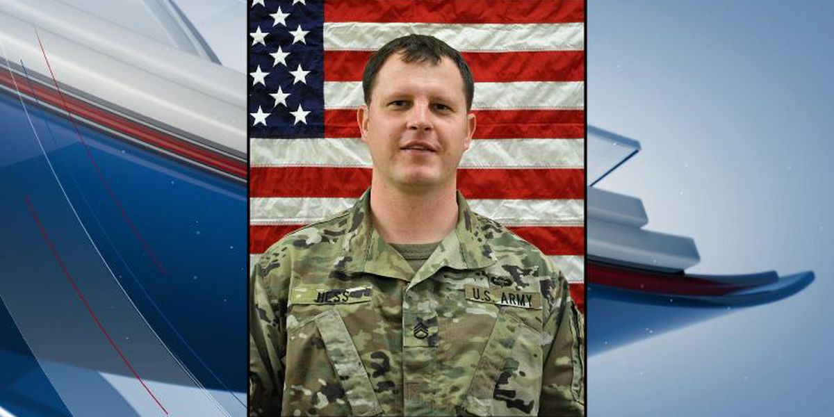 Army releases name of Special Operations Soldier killed in Fort Polk training accident