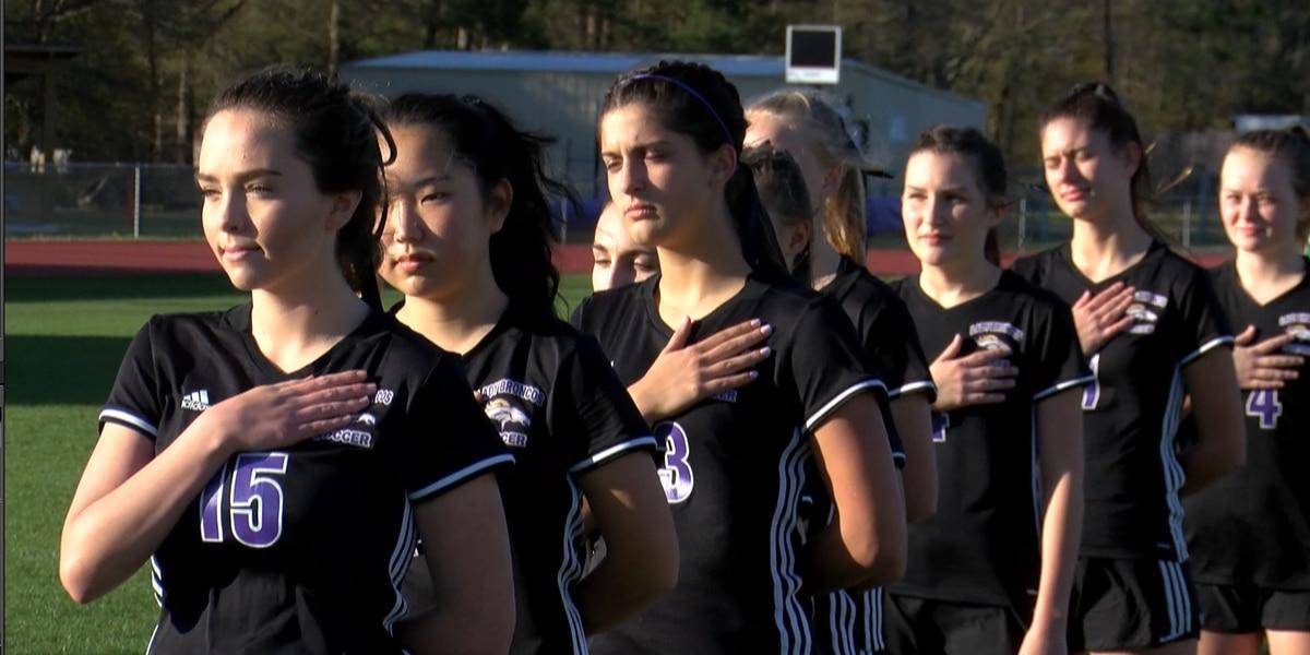 #SWLApreps girl's soccer playoffs: first round recap
