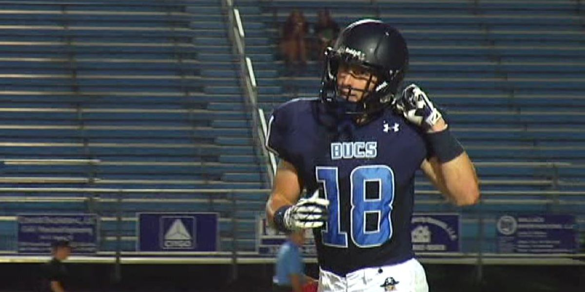 Barbe's Trey Quinn wins poll as greatest receiver in Louisiana high school football history