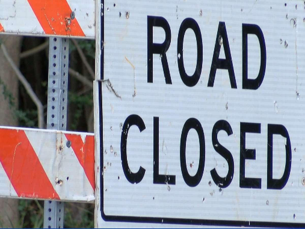 Westlake road construction causes drivers to reroute