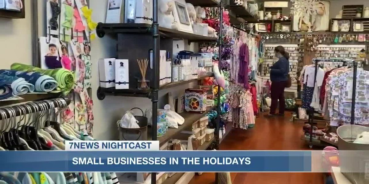 Lake Area small businesses work to finish year strong
