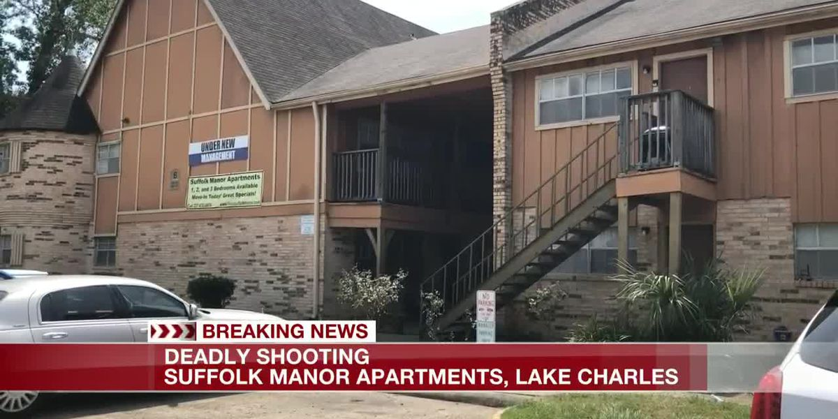 Police release name of man shot, killed at Suffolk Manor