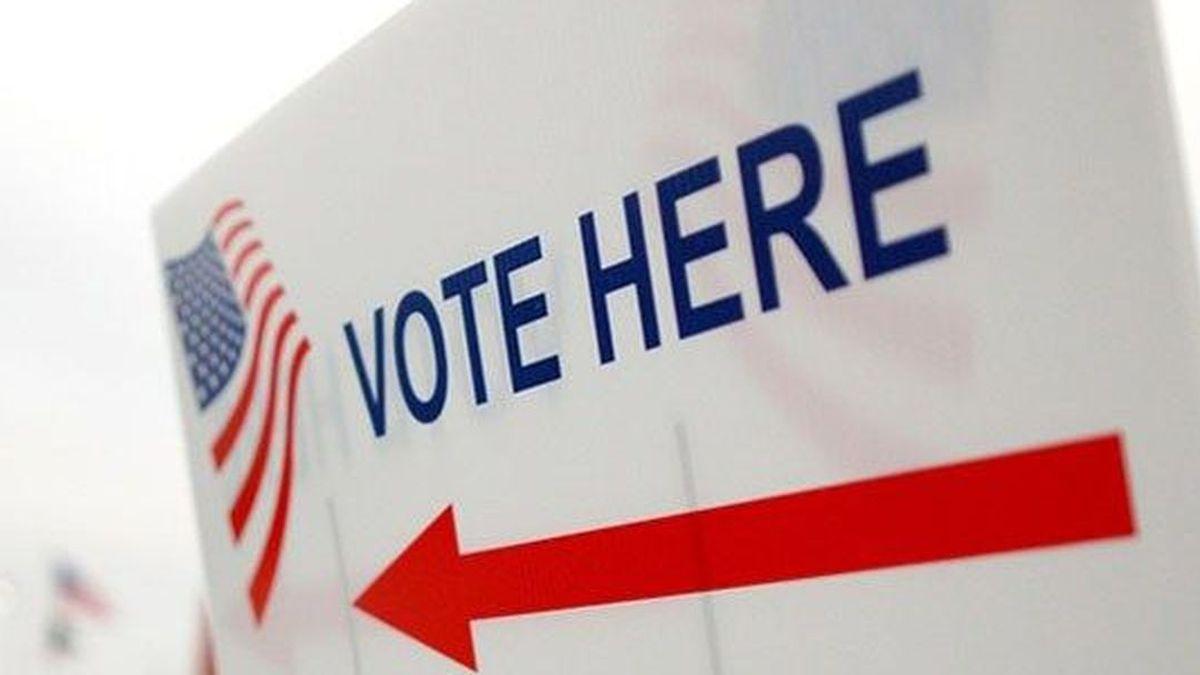 Voter registration deadline approaching for gubernatorial primary