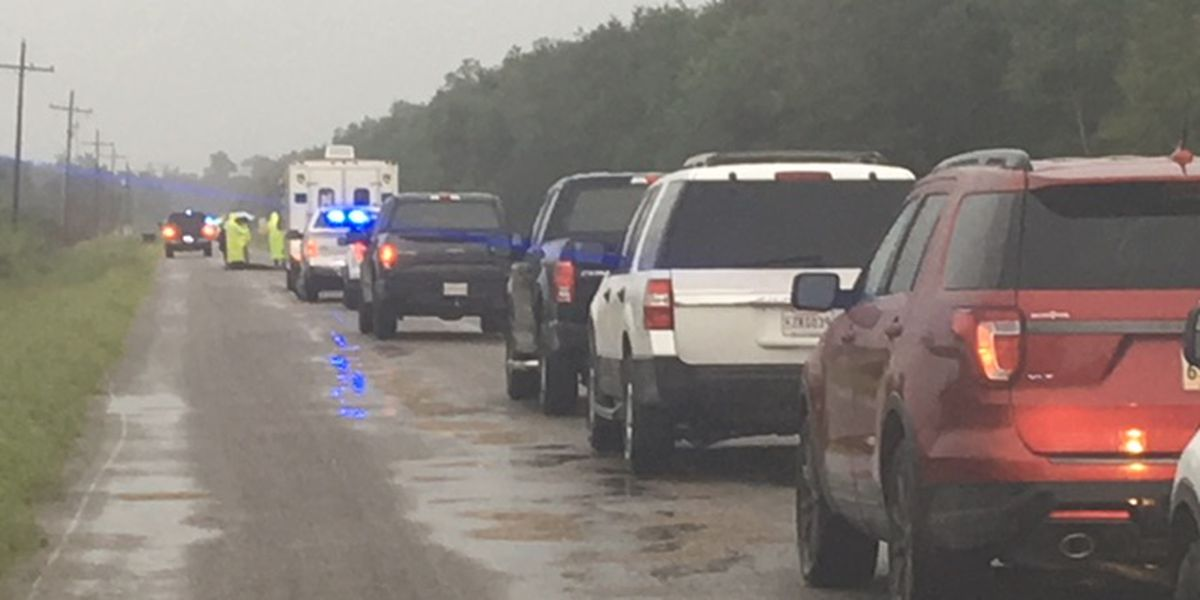 Body found in Cameron identified as Lake Charles woman, name not yet released