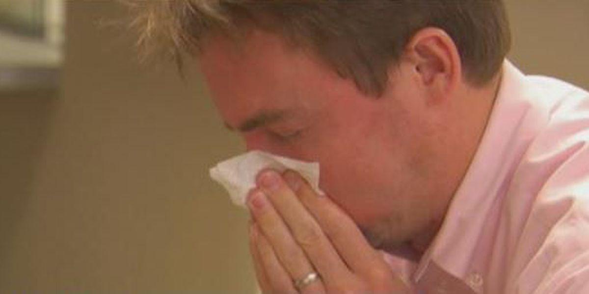 WATCH LIVE ON 7NEWS SUNRISE: Louisiana's flu outbreak