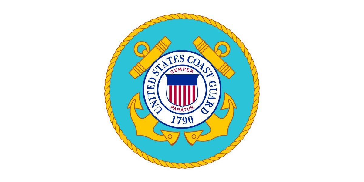 Coast Guard medevacs man off Cameron coast