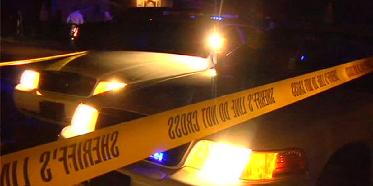 Police: 11 shots fired during drive-by shooting on Enterprise, no injuries reported