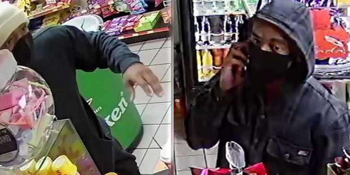 Suspects remain at large in murder of Kenner store clerk shot during armed robbery