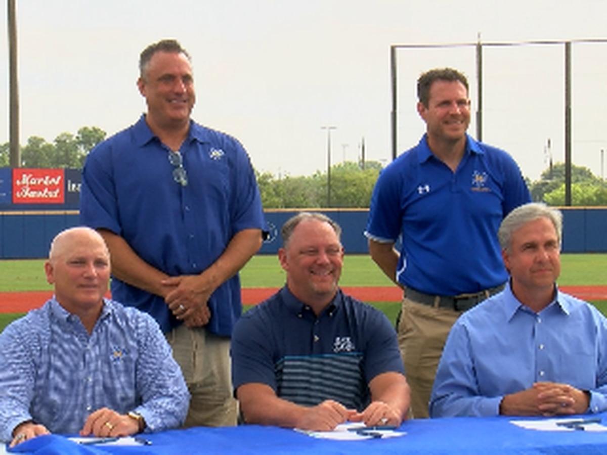 McNeese, Lake Charles CVB agree to multi-year endeavor