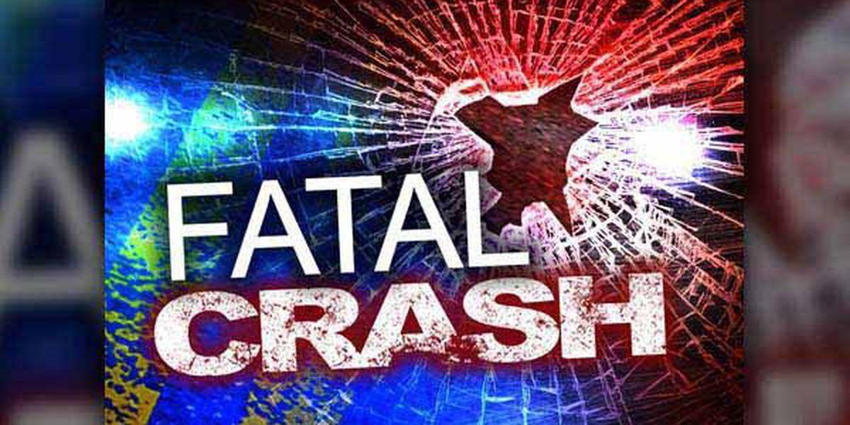 Unrestrained Pineville man killed in crash