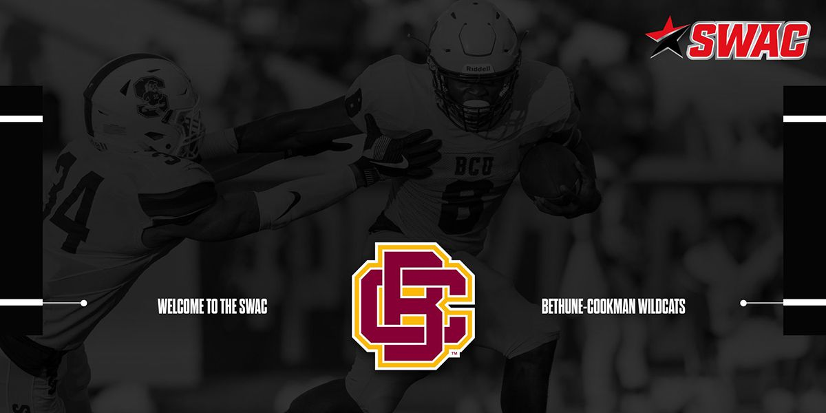 SWAC adds Bethune-Cookman as full member effective 2021-22 academic year