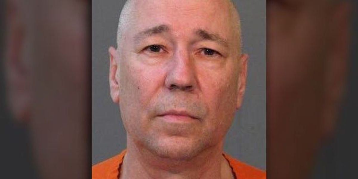 Former priest Mark Broussard on trial - Day 1