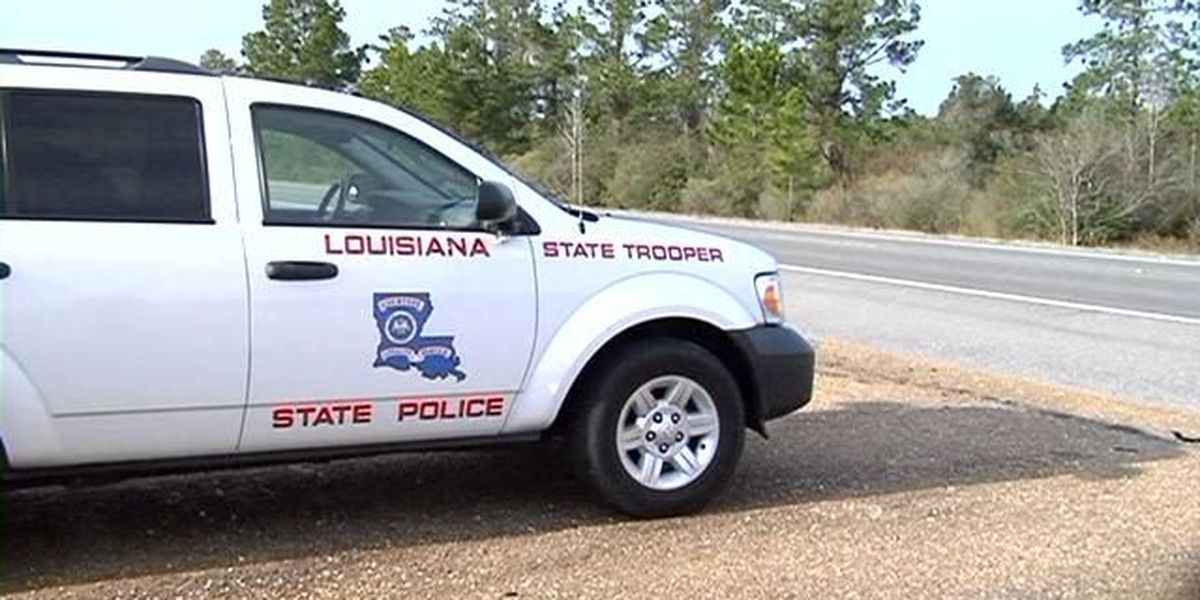 Louisiana State Police to give body cameras to 700 troopers