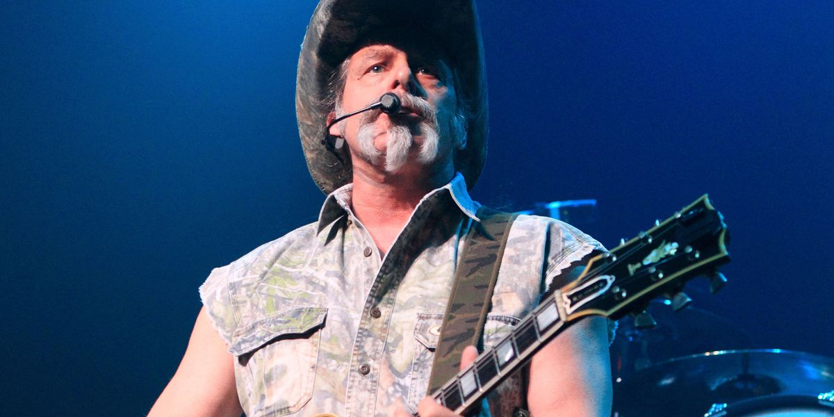 Ted Nugent, who once dismissed COVID-19, gets virus