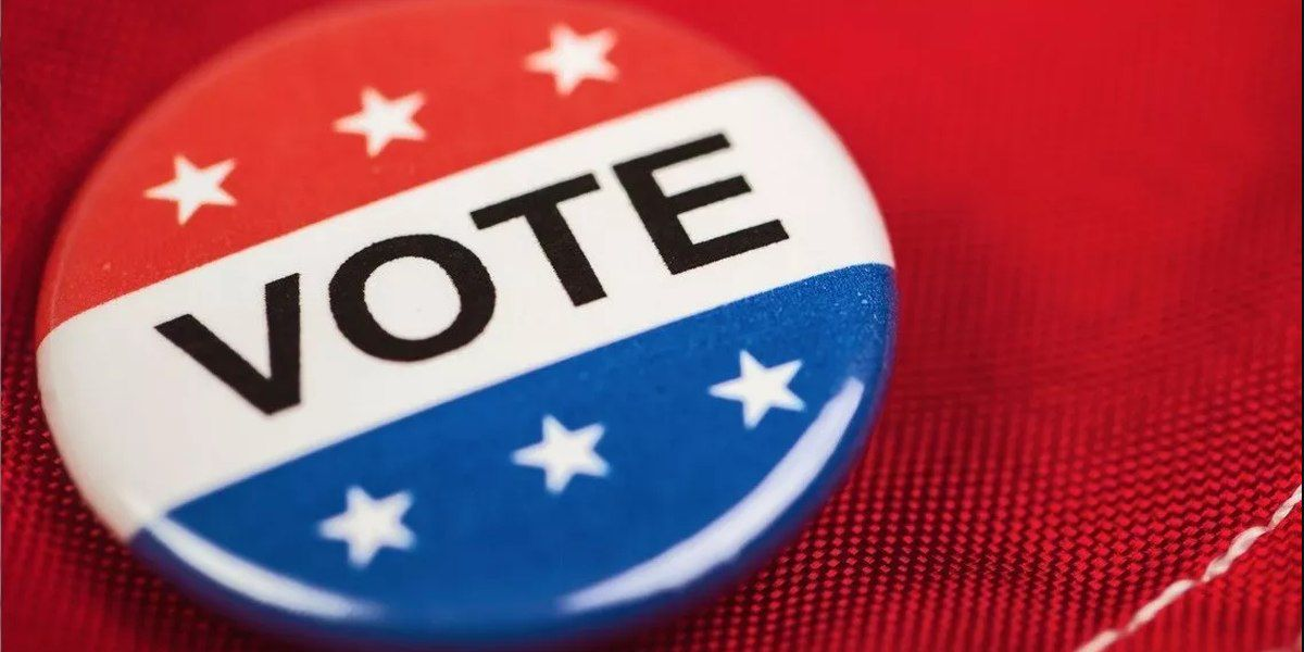 Nov. 6 election: Calcasieu Parish ballot