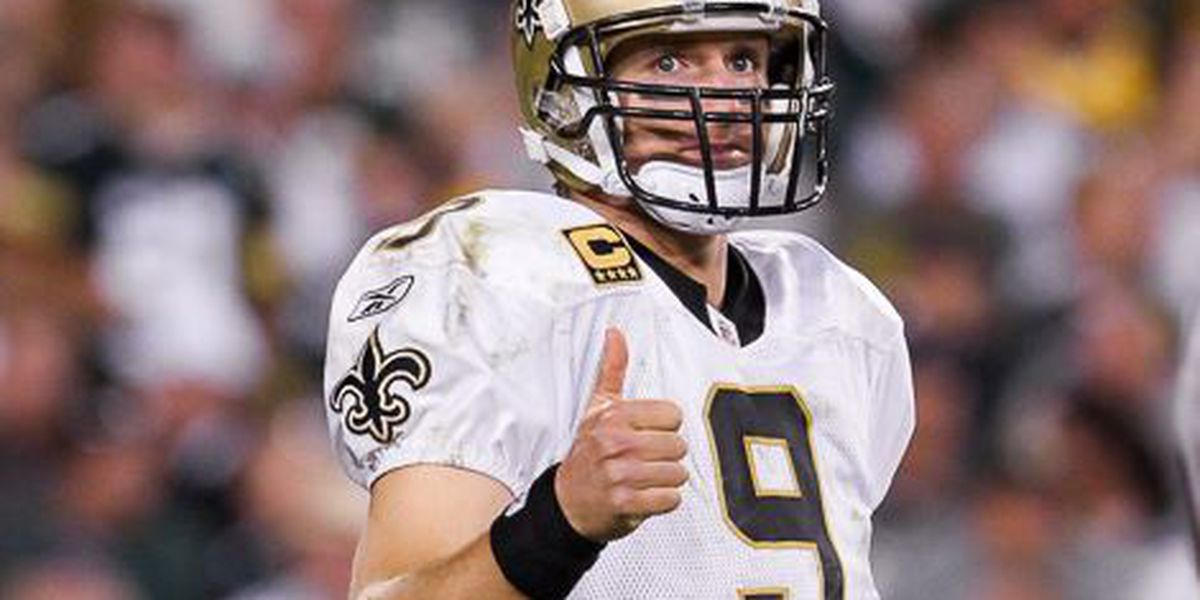 'Concerned' Brees to see hand specialist in L.A.