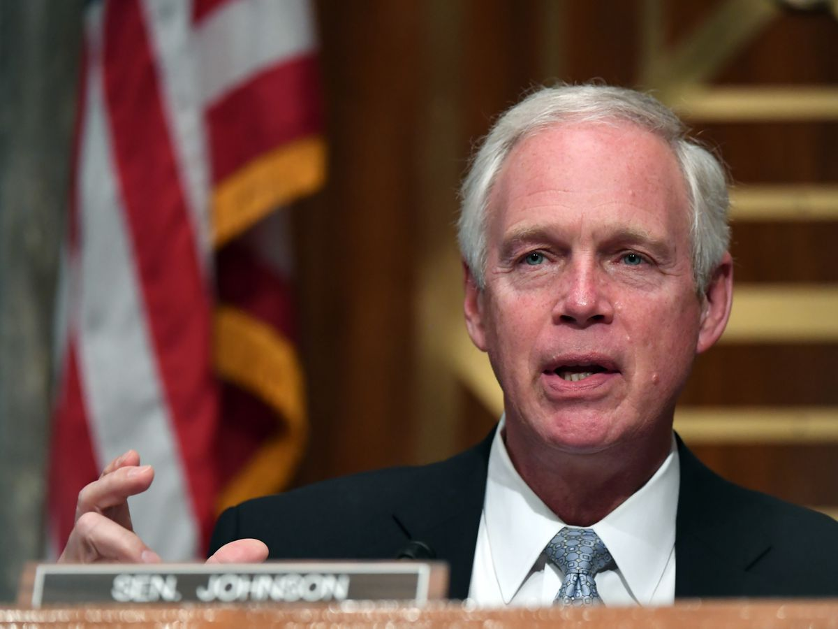 GOP senator subpoenas FBI over Russia, defends Biden probe