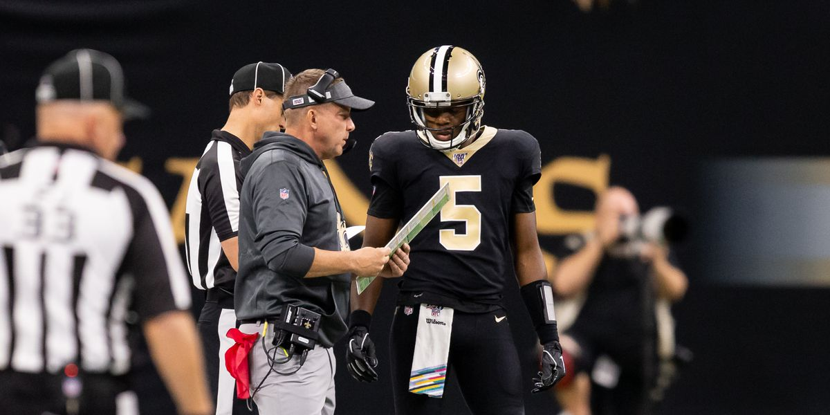 Teddy Bridgewater open to Saints fans joining him for a future bike ride to the Dome